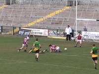2011 BT MacLarnon Cup Final Highlights - Part Four