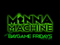 Baygame Fridays: March 18th 2011