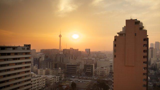 Iran 2011