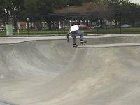WARCO at the Chino Skate Plaza