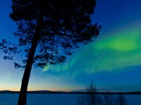 Beautiful timelapse : The Aurora