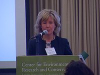 Introduction by Nancy Degnan—CERC Symposium
