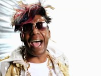 Big Freedia -