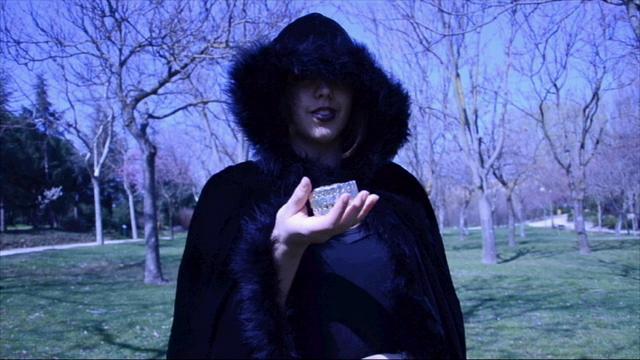 La llorona music video on vimeo