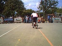 envigado 2007 Felipe