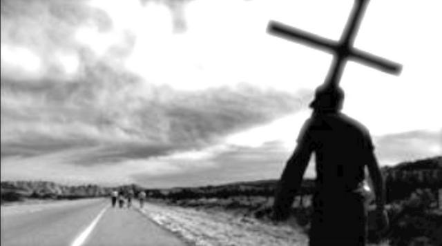 Doug rich ft. virus &;carry your cross&;