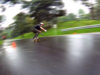 Longboarding: Slide Jam Slam II