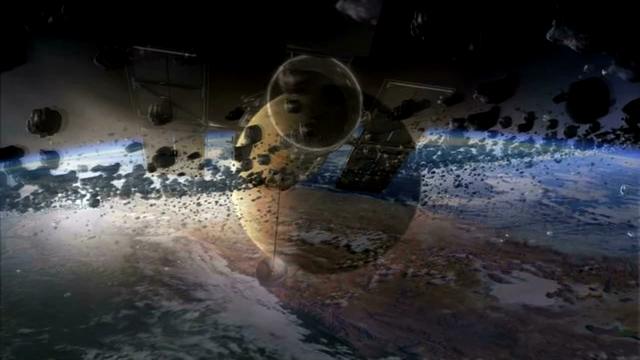 Zapowiedź Mędzynarodowego Roku Astronomii 2009