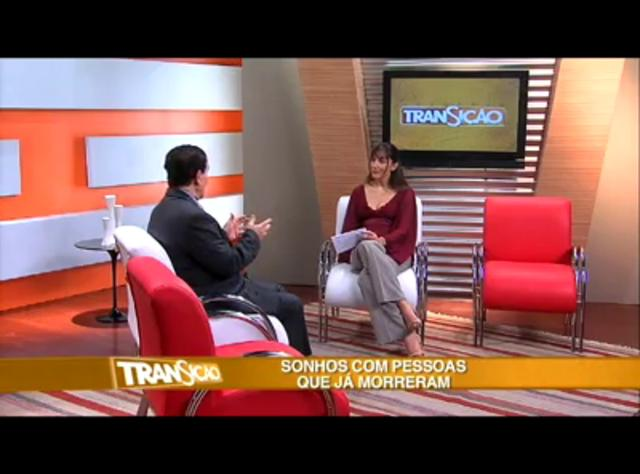 Programa Transio 010 - Sonhos