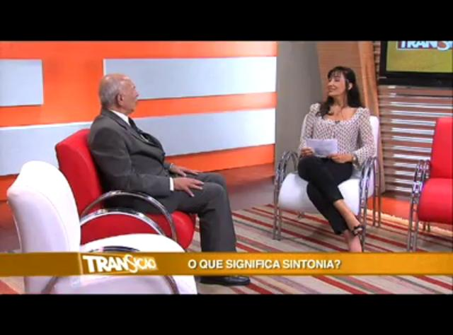 Programa Transio 018 - Sintonia