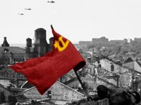 Victory Day, Veterans! (3D Photo Montage)