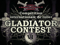 "The Gladiator Contest is almost the only famous inline contest in France. After six years of success, what could happen ?  Stephane Luccie, one of the two founder members and the ""street referent"" of the skatepark, accepted to tell us ..."
