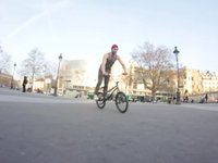 Raph Chiquet and the fork issue!