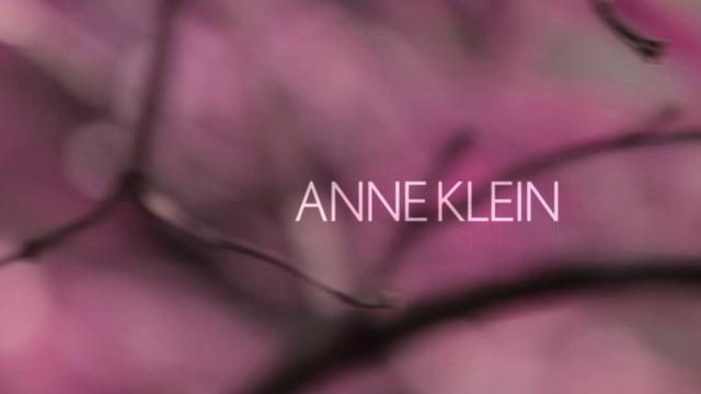 Anne Klein S/S 2011 look book