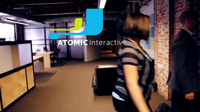 Atomic Interactive Concept Video