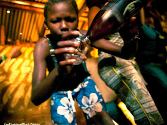 The Child Parliament and Congo's Child Prostitutes