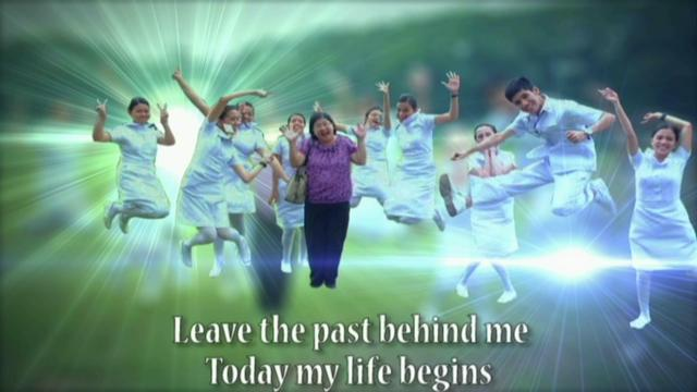 Today My Life Begins - Bruno Mars (Lyrics Video)