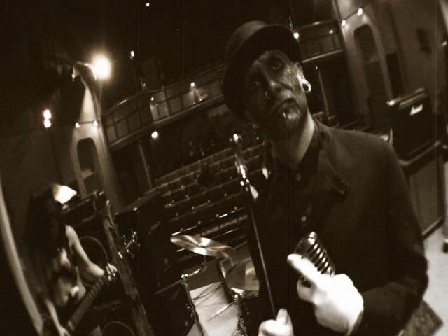 The Shanklin Freak Show- Lizard man (official video)