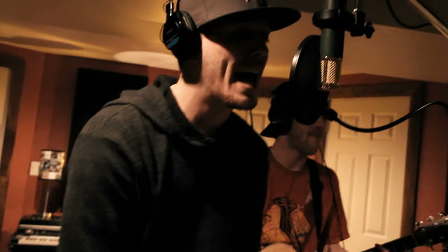 """The Ryan Eber Experience ft. Renegade-""""My Smoking Song"""" Official Music Video"""