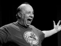 Eddie Pepitone Howd You Get The Shirts So Fresh?