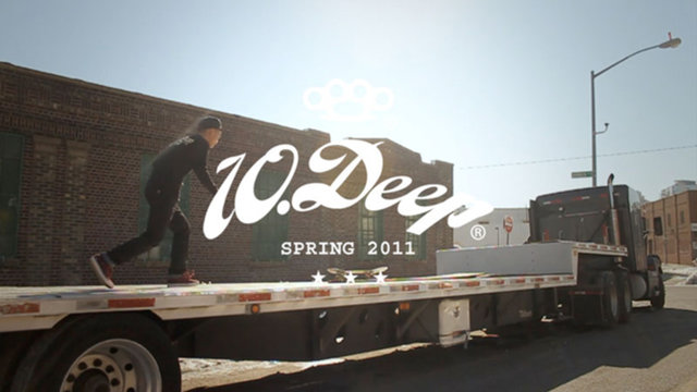 Video: 10.Deep Spring 2011 Delivery 2 Feat. Daniel Kim