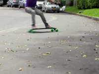 longboard GOZALO!