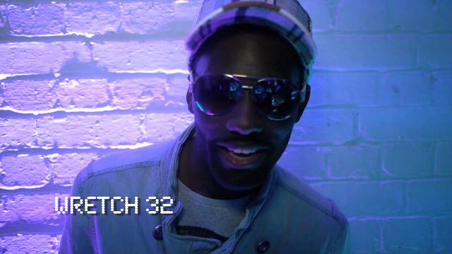 Interview Wretch 32