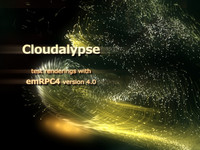 "emRPC4 v.4.0 (alpha) - ""Cloudalypse"""