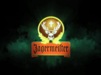Jägermeister / Website [EN] (2009)
