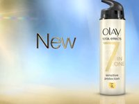 Oil of Olay Total Effects Warrior