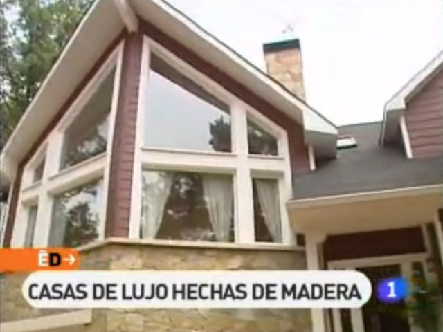 Reportaje casas canadienses canexel en espa a directo on vimeo - Casas canadienses espana ...