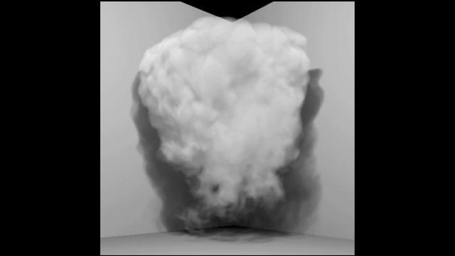 voxel based rendering of fluids in Softimage