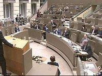 Lode Vereeck over de Vlaamse overname van federale schuld