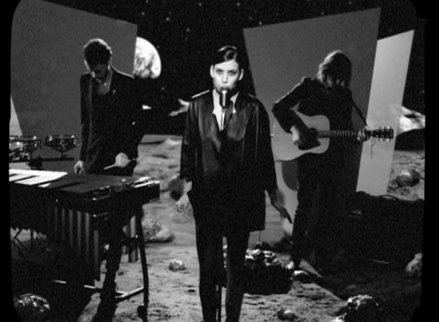 Lykke Li - Sadness is a Blessing, The Moon Sessions