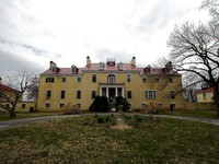 Claymont Mansion Photo Tour