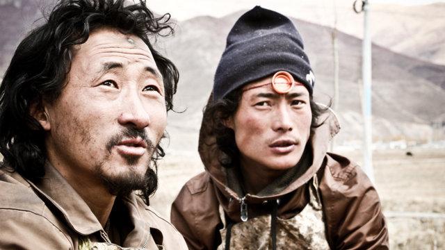 5 Days in Tibet