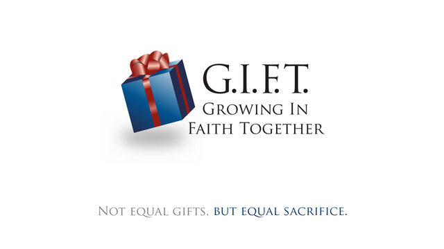 Growing In Faith Together Growing In Fait...