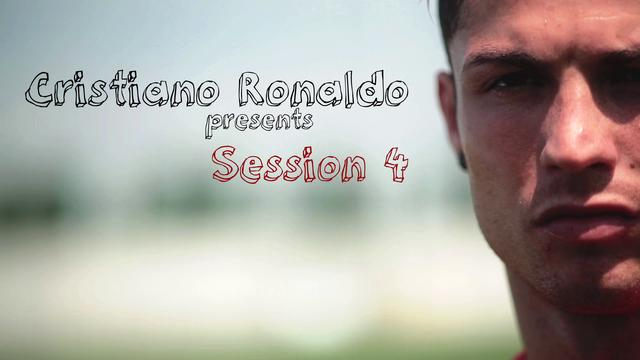 Cristiano Ronaldo: Avoid drugs and alcohol on Vimeo