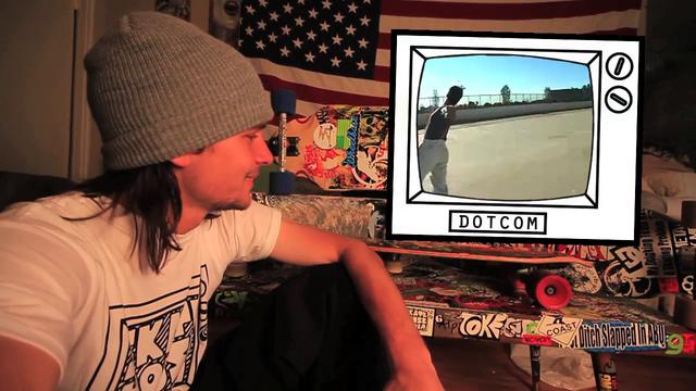 Wheelbase Magazine Skate House Media Mashup
