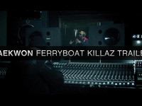 Raekwon - Ferryboat Killaz (Preview) (Vid�o )