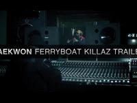 Raekwon - Ferryboat Killaz (Preview)