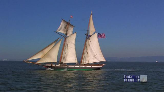 Tall Ships: The Privateer Lynx - Trailer