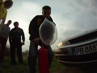 Baloon Hooligans