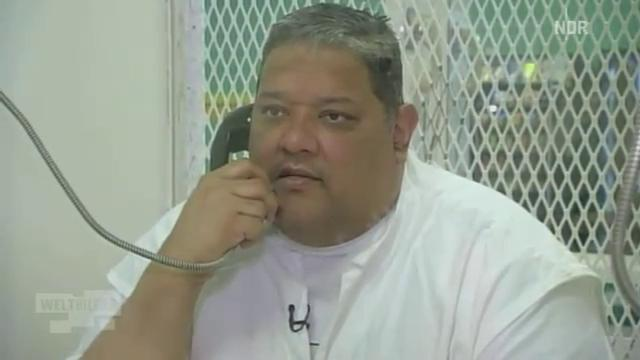 Thread: Louis Castro Perez - Texas Death Row