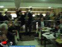 MHP STK'ları kahvaltıda buluşturdu