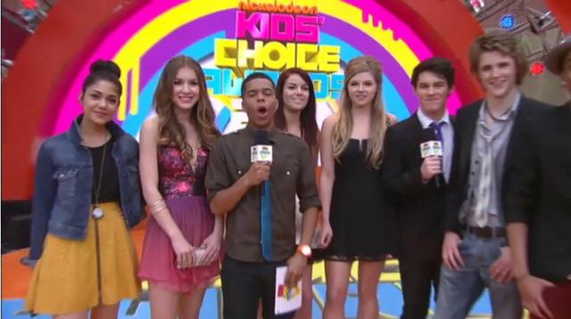 Gallery For House Of Anubis Cast