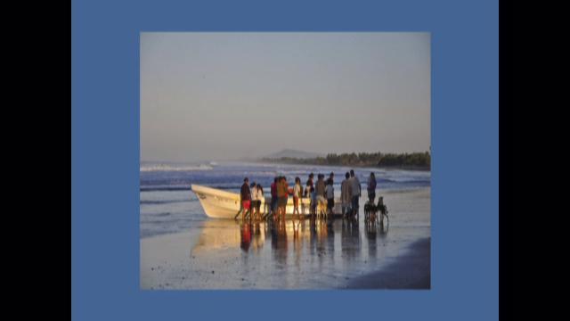 nicaragua jiquilillo beach 2011 on vimeo