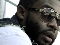 Pharoahe Monch - Reasons For W.A.R. (Vid�o Rap US)