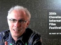CIFF Reel Talk: George Zaverdas