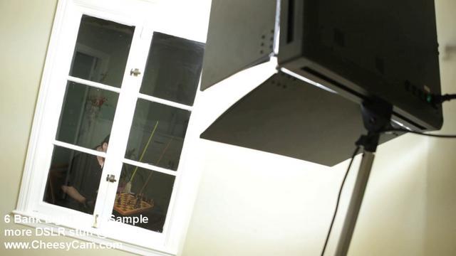 Fluorescent Light Panel Sample on Vimeo